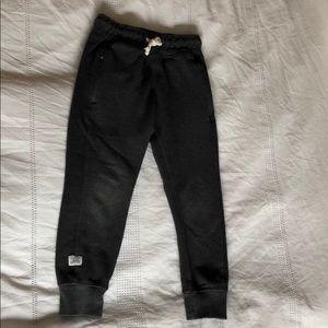 Zara size 6 gray joggers